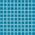 Mosaic Tessera Azzurro Mare 2,2x2,2/20x20 cm