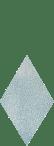 Glicine Rombo 10x20 cm 50%
