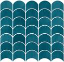 Mosaic Boveda Pavone 27,5x30 cm