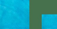 Turchese Abbamar 20x20 cm - 11,10% 10x10 cm - 5,56%