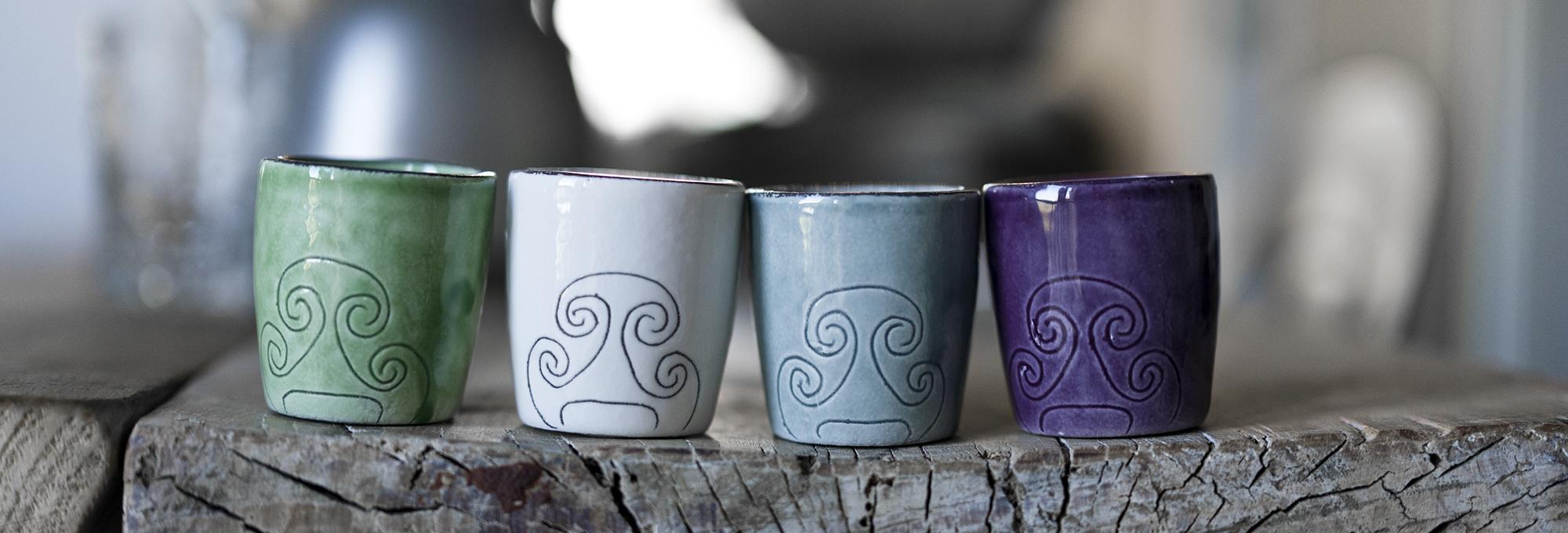 Cerasarda Ceramiche Listino Prezzi.Cerasarda La Ceramica Della Costa Smeralda