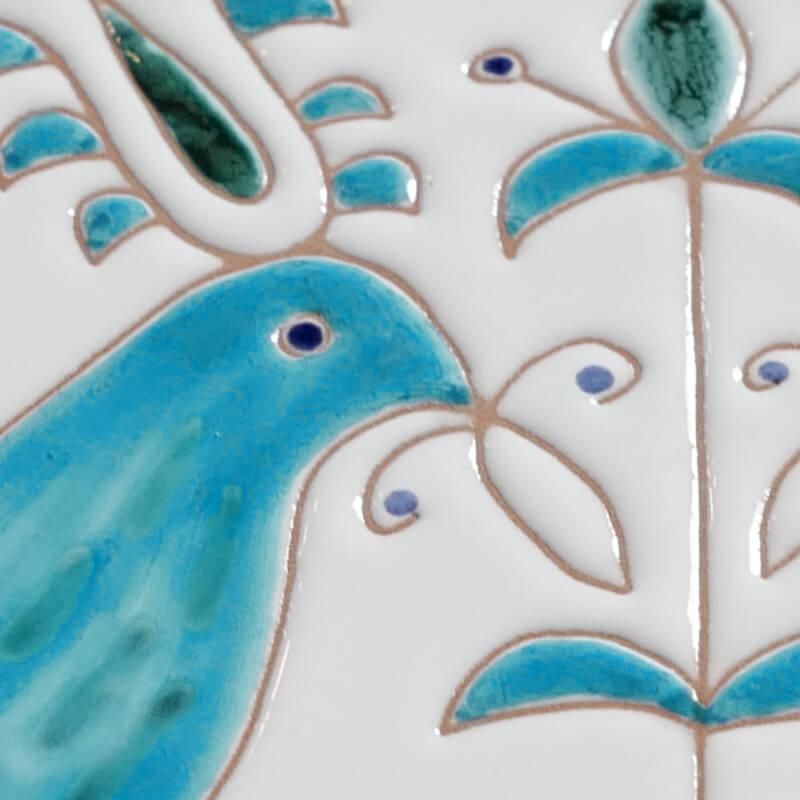 Cerasarda Ceramiche Listino Prezzi.Complementi D Arredo Le Pavoncelle Cerasarda Atelier